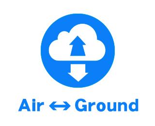 空中のVRに対応したシステム