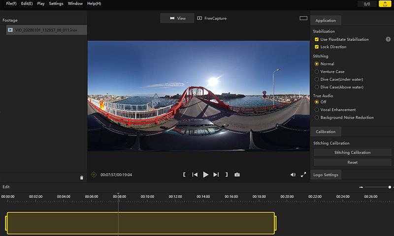 システムの内容・撮影・制作方法